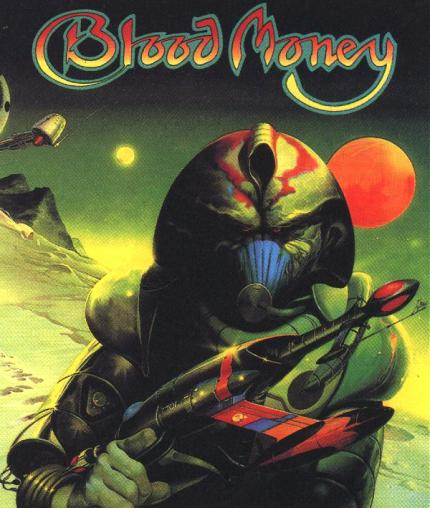 Blood Money: The biggest question is: where is the money? - Leser-Test von Gonzo09