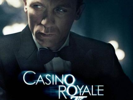 Playstation 3: Casino Royale Goodie geplant?