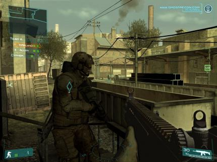 GR: Advanced Warfighter 2: Gimme Danger Trailer