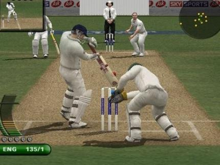 EA Sports Cricket 07: Neue Screenshots erschienen
