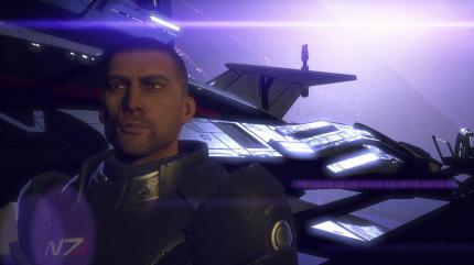 Mass Effect: Jack Hall & Sam Hulick kreieren O.S.T.