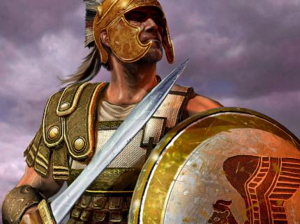 Titan Quest: Immortal Throne: Neue Screenshots zum Add-On