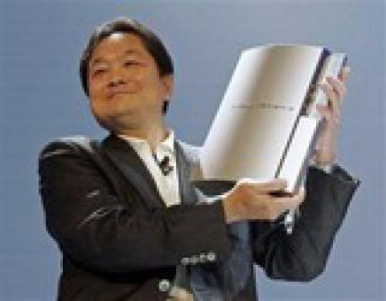 Sony: PS3 am 23. März in Europa?