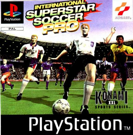 International Superstar Soccer Pro: Solider Kick - Leser-Test von alpha_omega