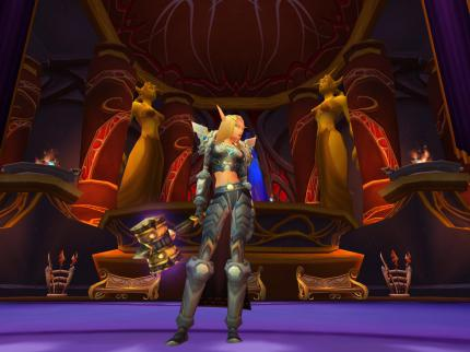 World of Warcraft: Weitere Mio-Grenze geknackt
