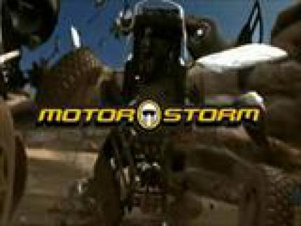 Motorstorm: Neues Multiplayer-Video