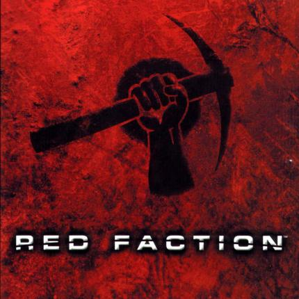 Red Faction: Neuer Teil des Shooters geplant