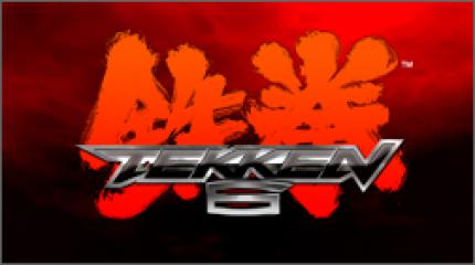 Tekken 6: Bilder, Video & jap. Website