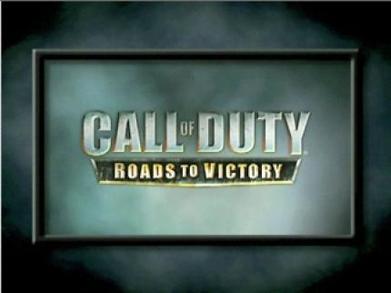Call of Duty: Roads to Victory: Neuer Trailer inkl. Ingameszenen