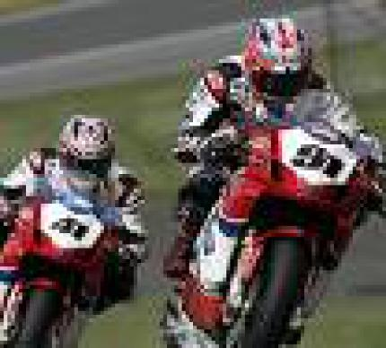 Superbike WC 07: Koch Media plant PSP-Ableger