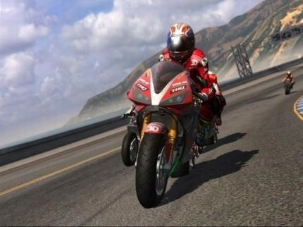 MotoGP 07: Neue Screenshots