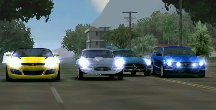Test Drive Unlimited: Neue Screenshots der PSP-Version
