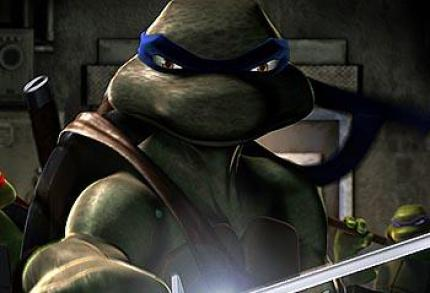Teenage Mutant Hero Turtles: Ingame Video zur Schildkrötenklopperei