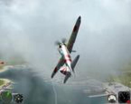 Attack on Pearl Harbor: Acht neue Dogfight Impressionen