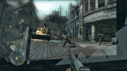 Call of Duty 3: Call of Duty Reloaded - Leser-Test von smikz