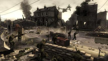 Resistance: Fall of Man: Patch befindet sich in der Mache