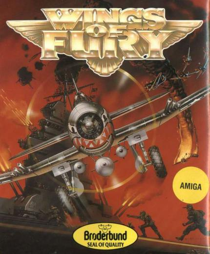 Wings of Fury: Blaze your Way to Glory - Leser-Test von alpha_omega