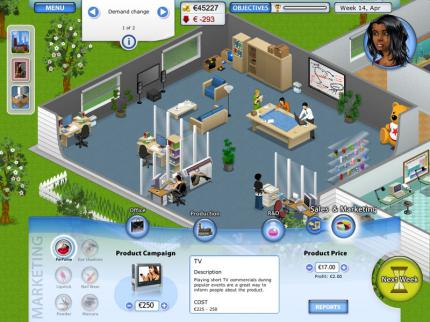 Beauty Factory: City Interactive stellt neuen Titel vor