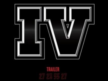 GTA IV: Trailer Countdown Uhr