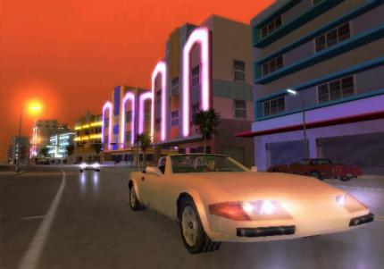Grand Theft Auto Vice City Stories: In The Air Tonight - Leser-Test von Phinox