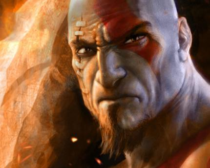 God of War: Neues zur PSP- und PS3-Version