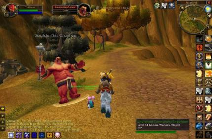 World of Warcraft: Burning Crusade 3,5 Mio. Mal verkauft