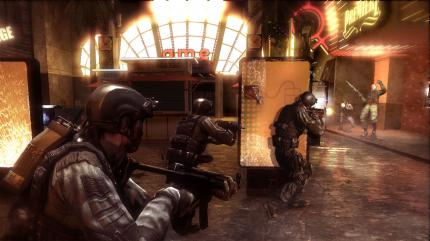 Rainbow Six Vegas: Red Edition Pack kommt am 18.04.07