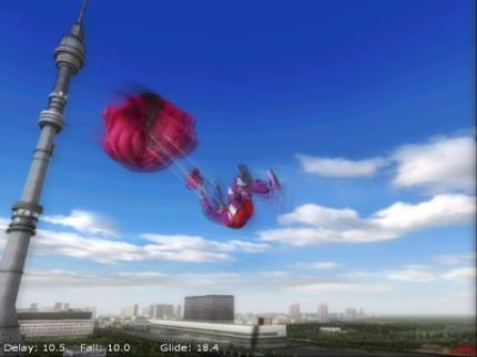 Base Jumping featuring Felix Baumgartner: B.A.S.E. Jumping feat. Felix Baumgartner - Leser-Test von BASE_Jumper502
