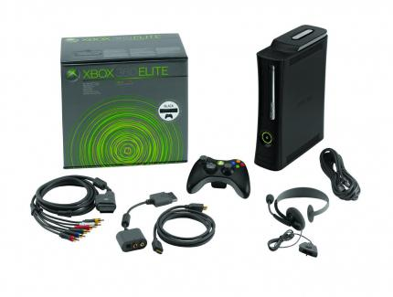 XBox 360 Elite: DFC Analysten analysieren