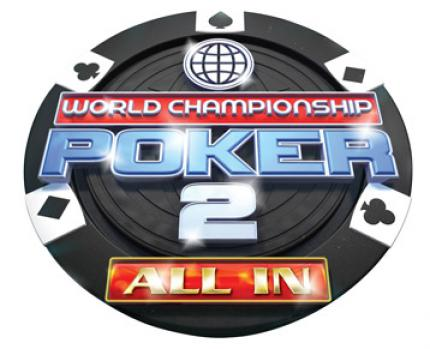 World Championship Poker 2: CDV bringt neues Pokerspiel