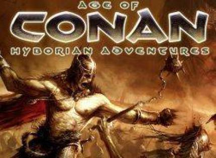 "Age of Conan: Monster-Screens mit ""The Flesh Hunter"""
