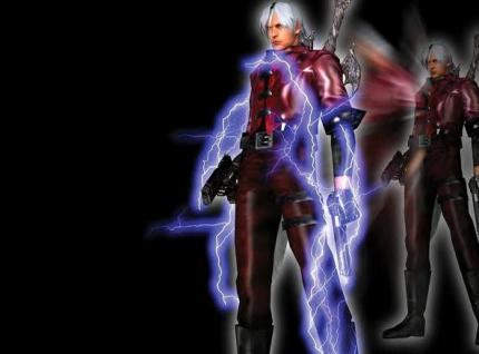 Devil May Cry 4: Über 5 Minuten Videomaterial
