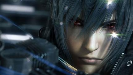 Final Fantasy: Screenshots aus Famitsu online