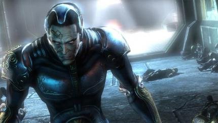 Too Human: Interview mit Henry Sterchi