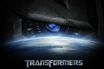 Transformers: The Game: Drei Bilder erschienen