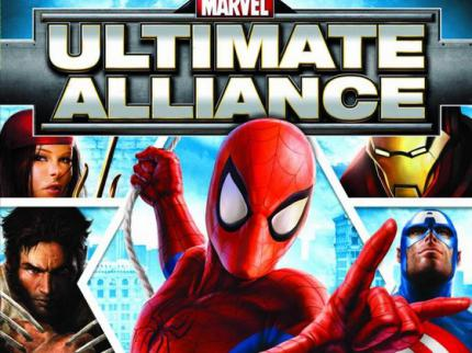 Marvel: Ultimate Alliance: Trailer zum Expansion Pack
