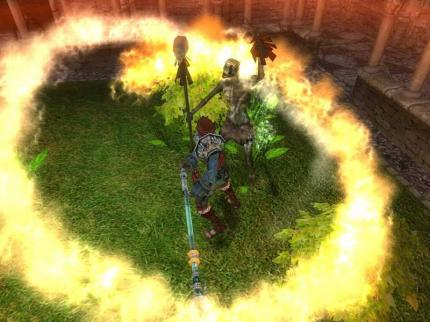 Avencast: Rise of the Mage: Neues Video zeigt Kampfszenen