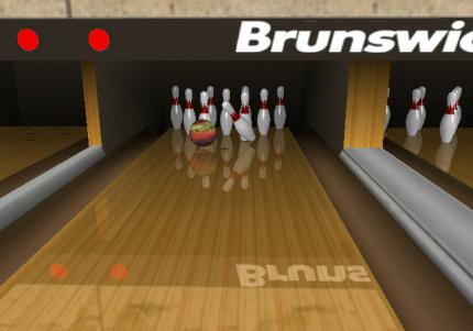 Brunswick Pro Bowling: Boxart & Screens