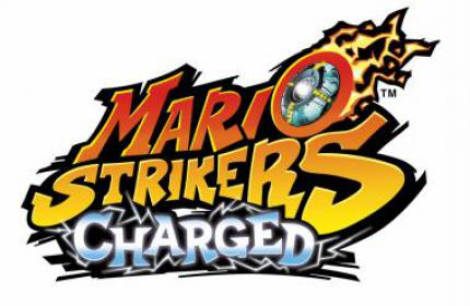 Mario Strikers Charged: PAL Termin