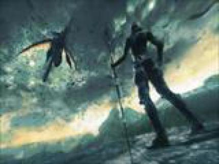 Lost Odyssey: Neues Material