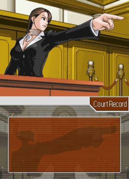 Phoenix Wright 3: Erscheint im September in den USA