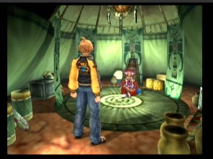 Shadow Hearts: The New World: PAL-Release