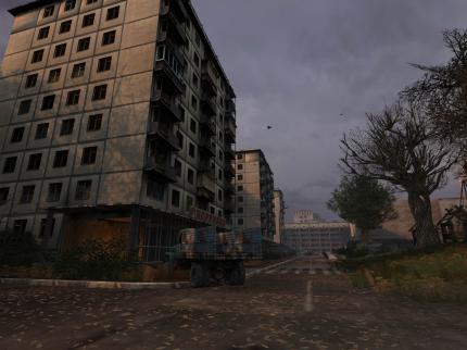 S.T.A.L.K.E.R.: Alle Texturen legal gekauft