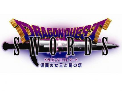 Dragon Quest Swords: Japanischer Trailer erschienen