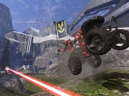 Halo 3: Screenshots zum Multiplayer-Part