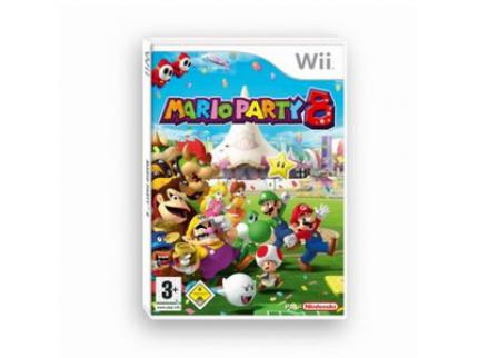 Mario Party 8: Wertungs Wildwuchs?
