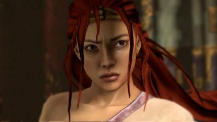 Heavenly Sword: Neues Bildmaterial erschienen
