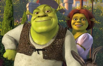 Shrek the Third: Neuer Trailer erschienen