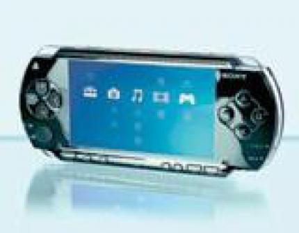 Sony PSP Store: Pendant zum Playstation Store in Arbeit