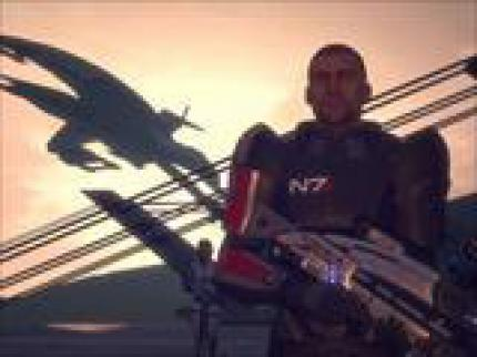Mass Effect: E3 Video-Interview